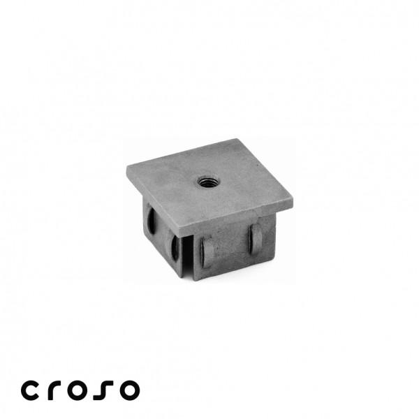 Kappe flexibel, 60x60mm, 2,0-3,0mm, M8