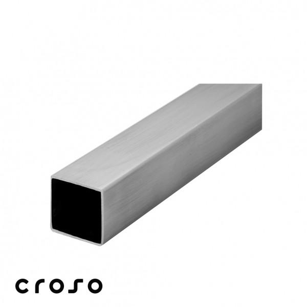 Rohr, 40x40x2,0x6000mm