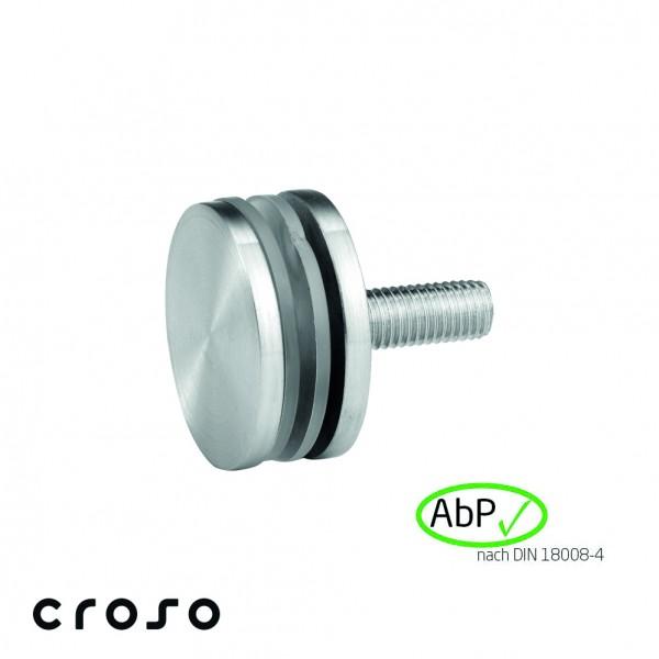 Punkthalter | Maße: Ø 30 mm